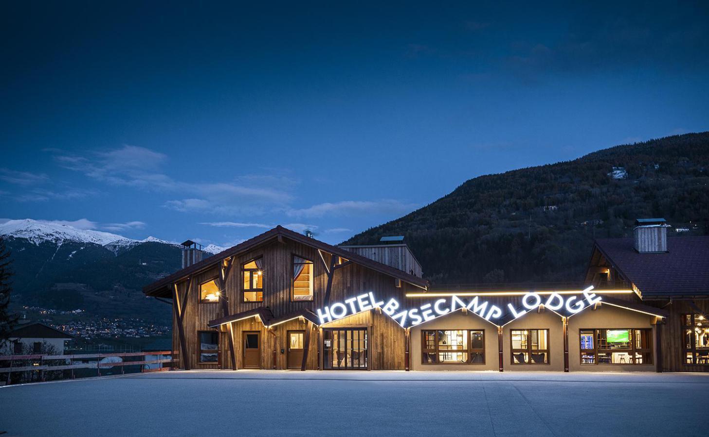 3 idées d'hôtels atypiques pour skier dans les Alpes