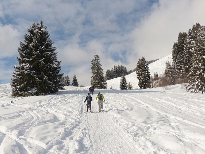 5 idées pour passer un weekend insolite en montagne
