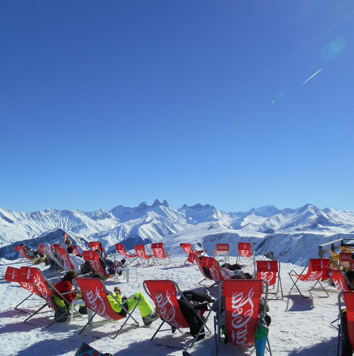 Comment bien choisir sa crème solaire pour le ski ?