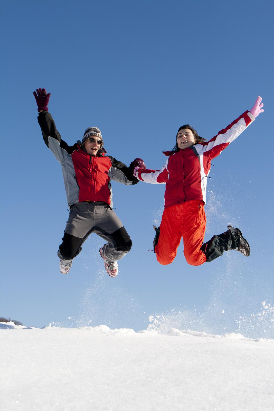 Comment bien se préparer pour le ski ?