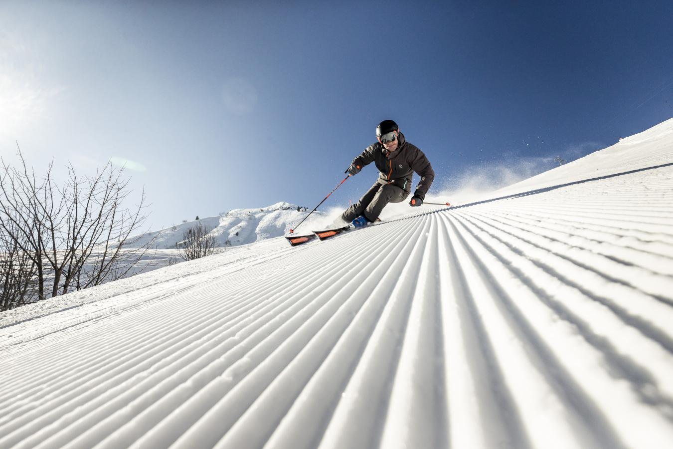 2620fe9ae7 Comment choisir ses skis alpins ? - L'actualité des stations de ski ...