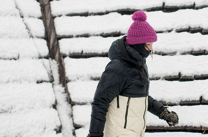 Comment choisir son bonnet de ski ?