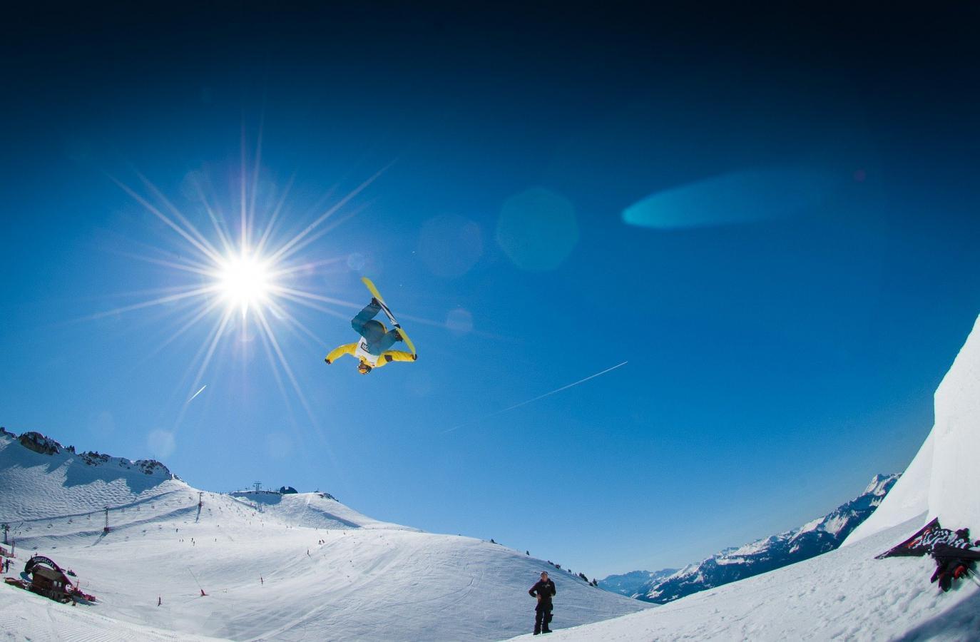 Comment choisir son matériel de snowboard ?