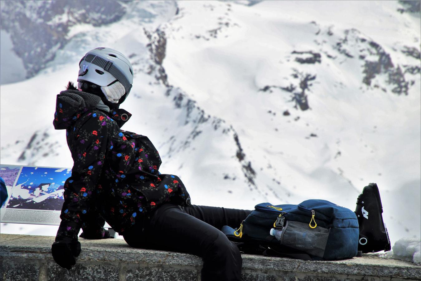 Comment s'habiller au ski ? L'actualité des stations de