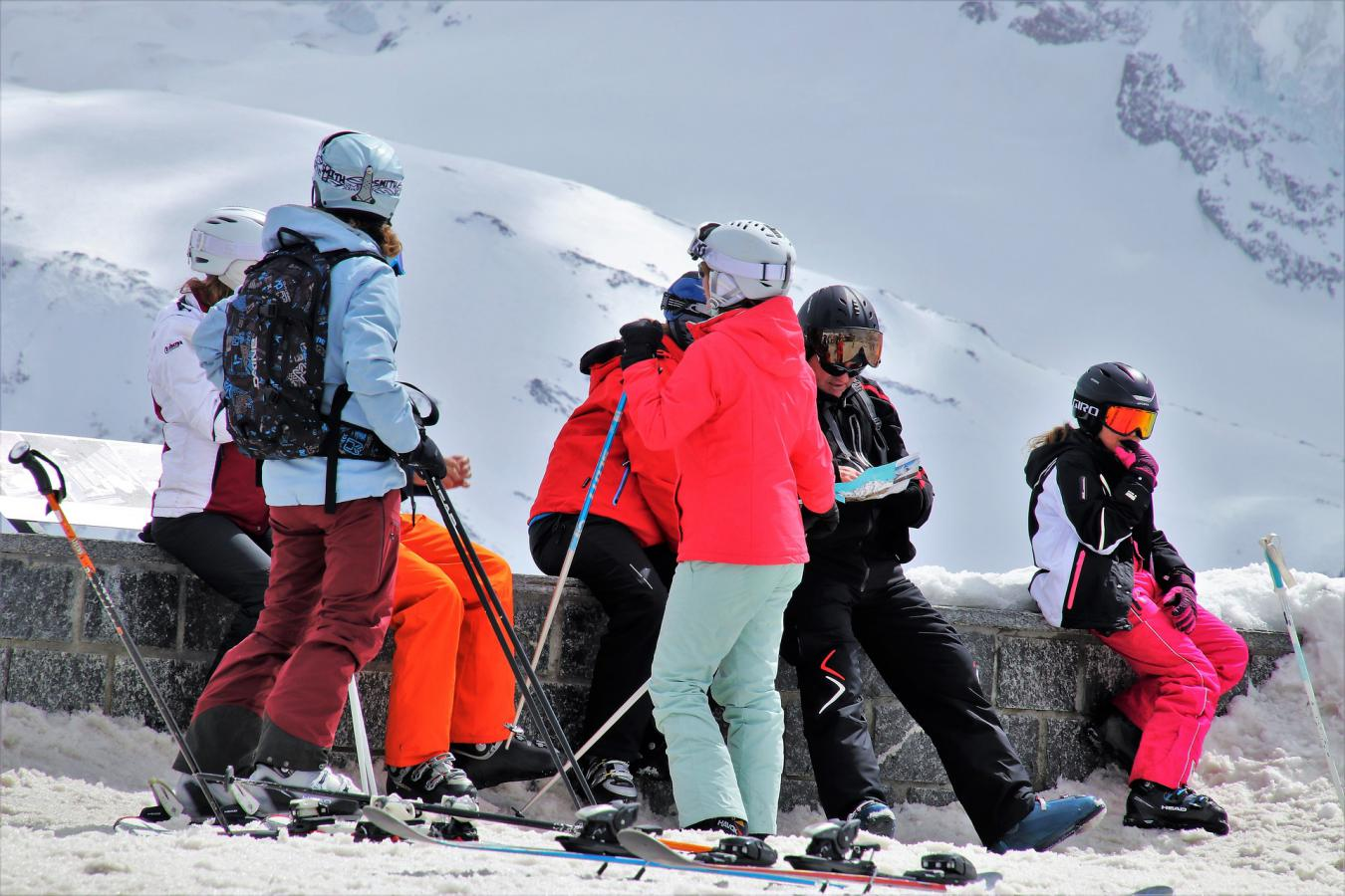 Comment s'habiller au ski ?