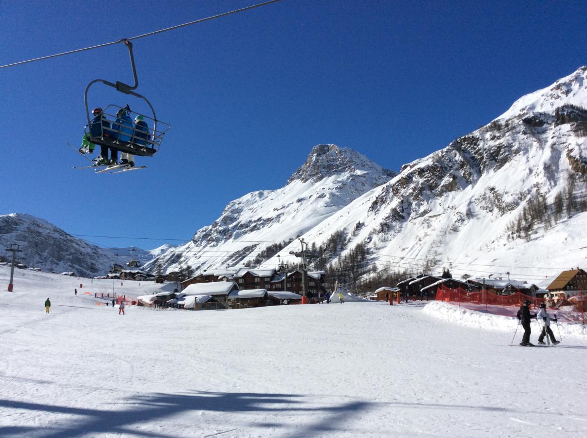 Ecotourisme : Top 15 des stations de ski écologiques