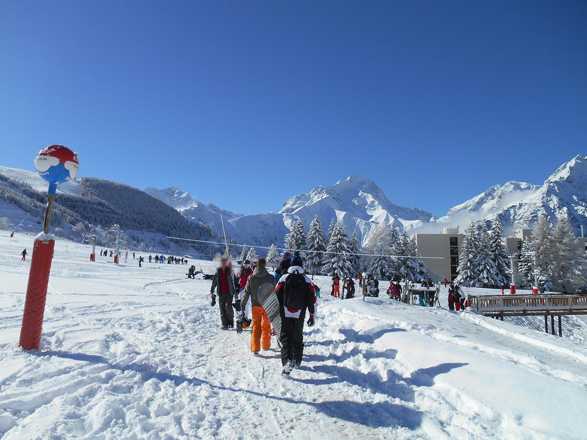 Focus sur Les 2 Alpes et ses 7 secteurs