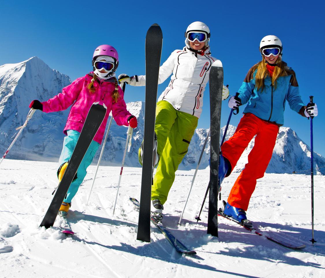 Le fartage de ses skis