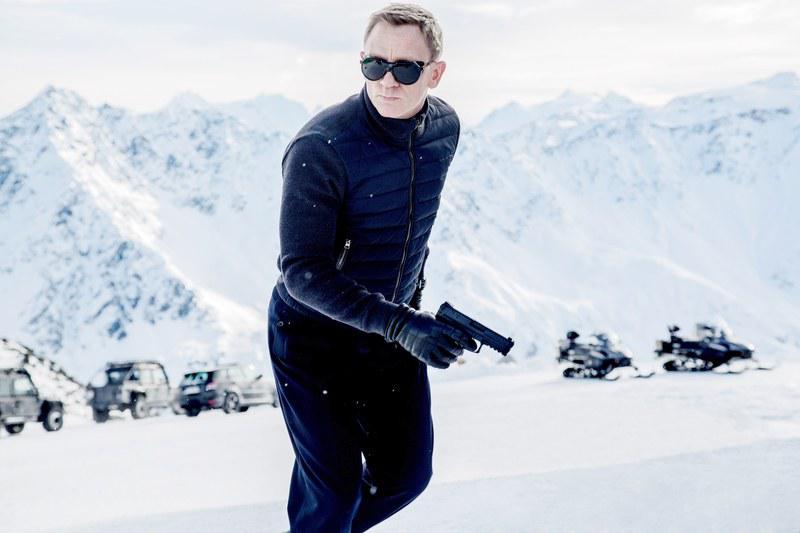 Le ski fait son cinéma