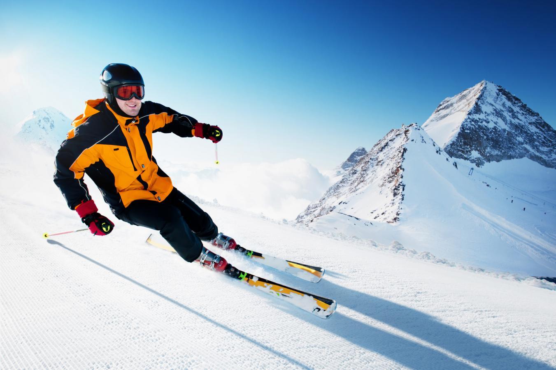 Les règles de sécurité sur le domaine skiable