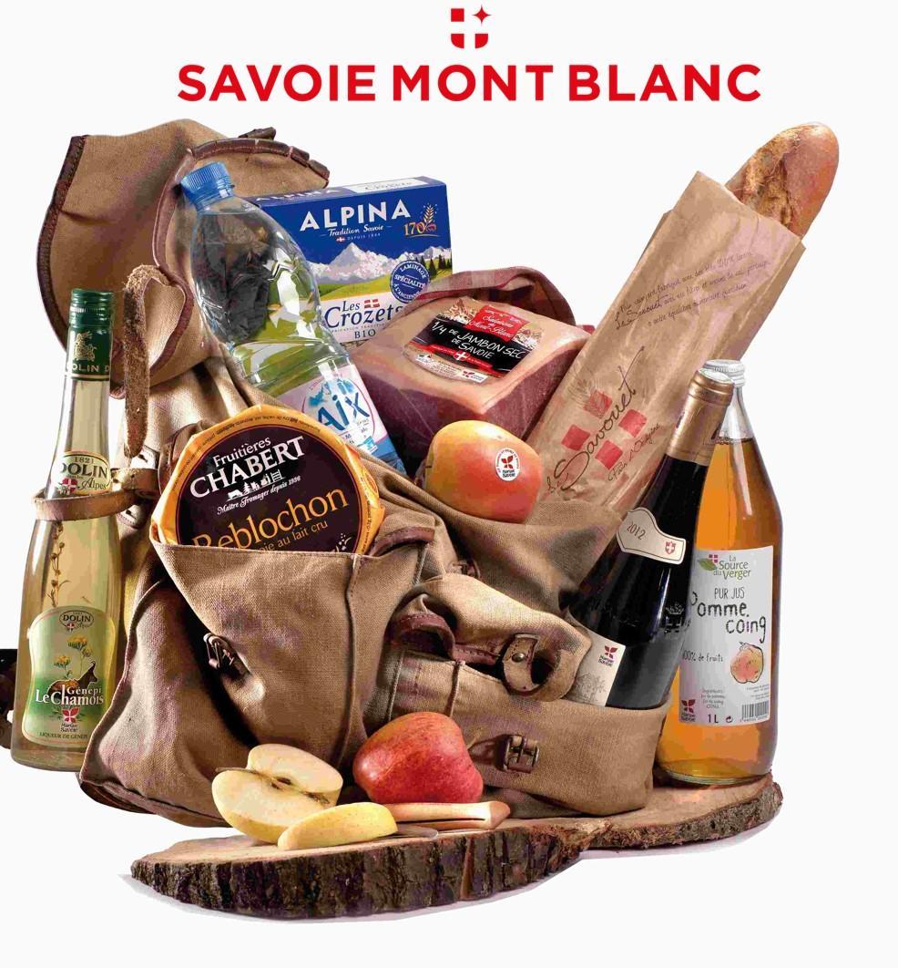 Les spécialités de Savoie Mont Blanc
