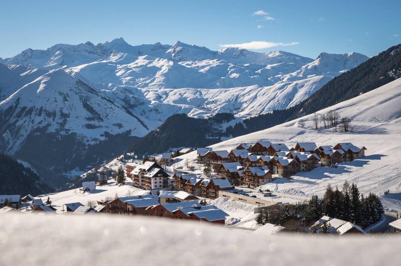 Les stations des Alpes du Nord vues par nos clients