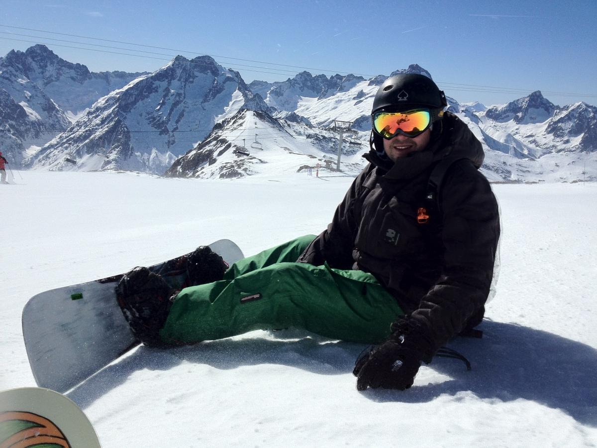 Location de ski pas cher
