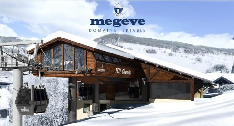 Megève redynamise son offre ski