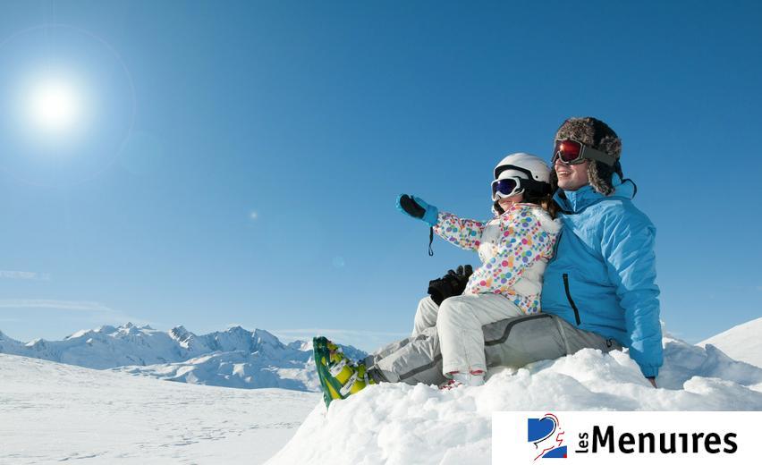 Nouveaut s de l 39 hiver 2016 2017 aux menuires l 39 actualit des stations de ski sur ski planet - Jour de l hiver 2016 ...