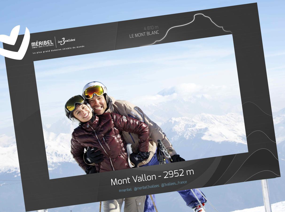 Nouveautés Les 3 Vallées - Paradiski saison 2021-2022
