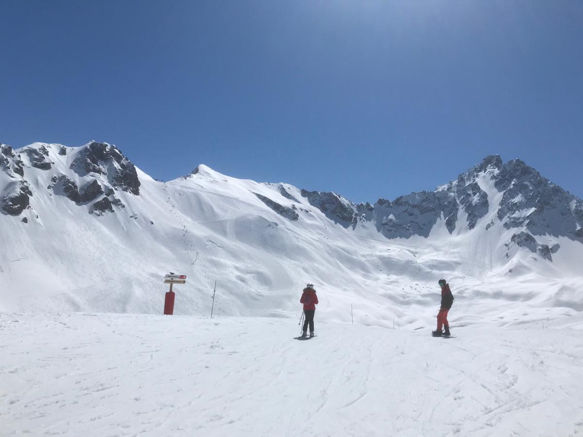 Pourquoi acheter le forfait de ski 3 Vallées ?