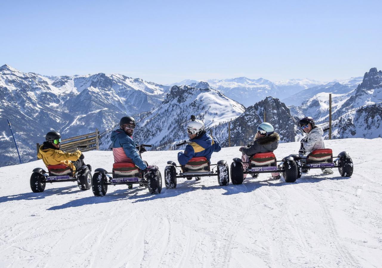 Pourquoi choisir les Alpes du Sud ?