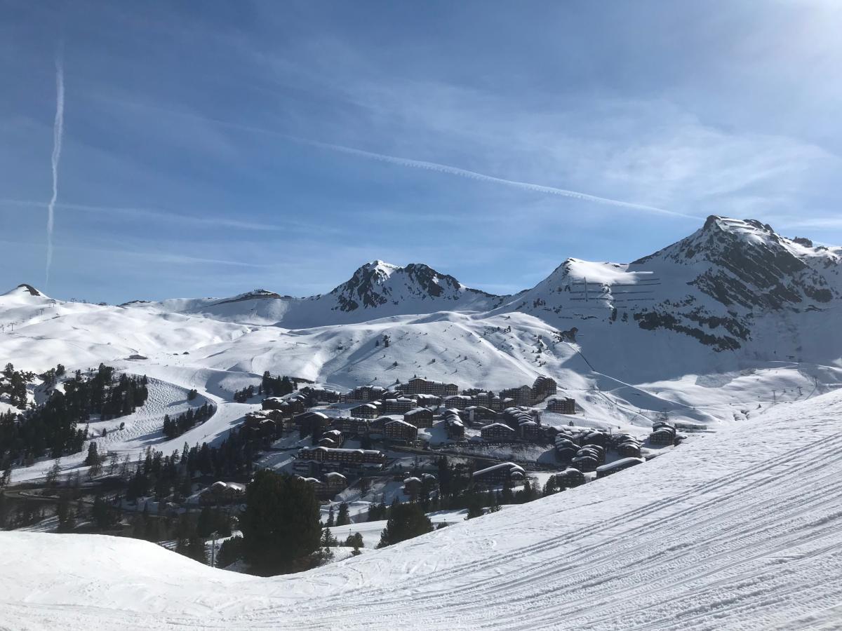 Pourquoi choisir une station de ski piétonne ?