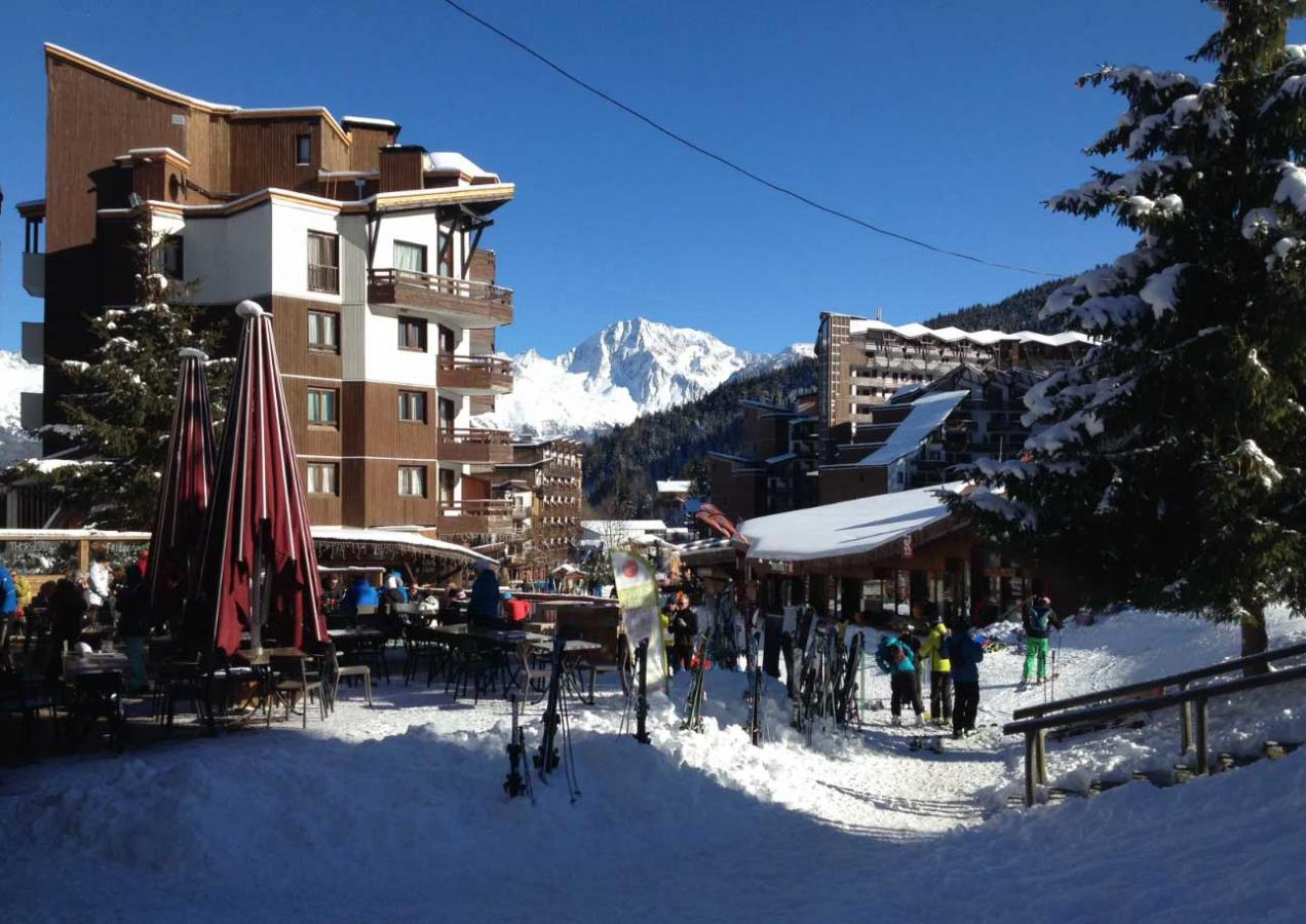 Pourquoi passer un séjour au ski à La Tania ?