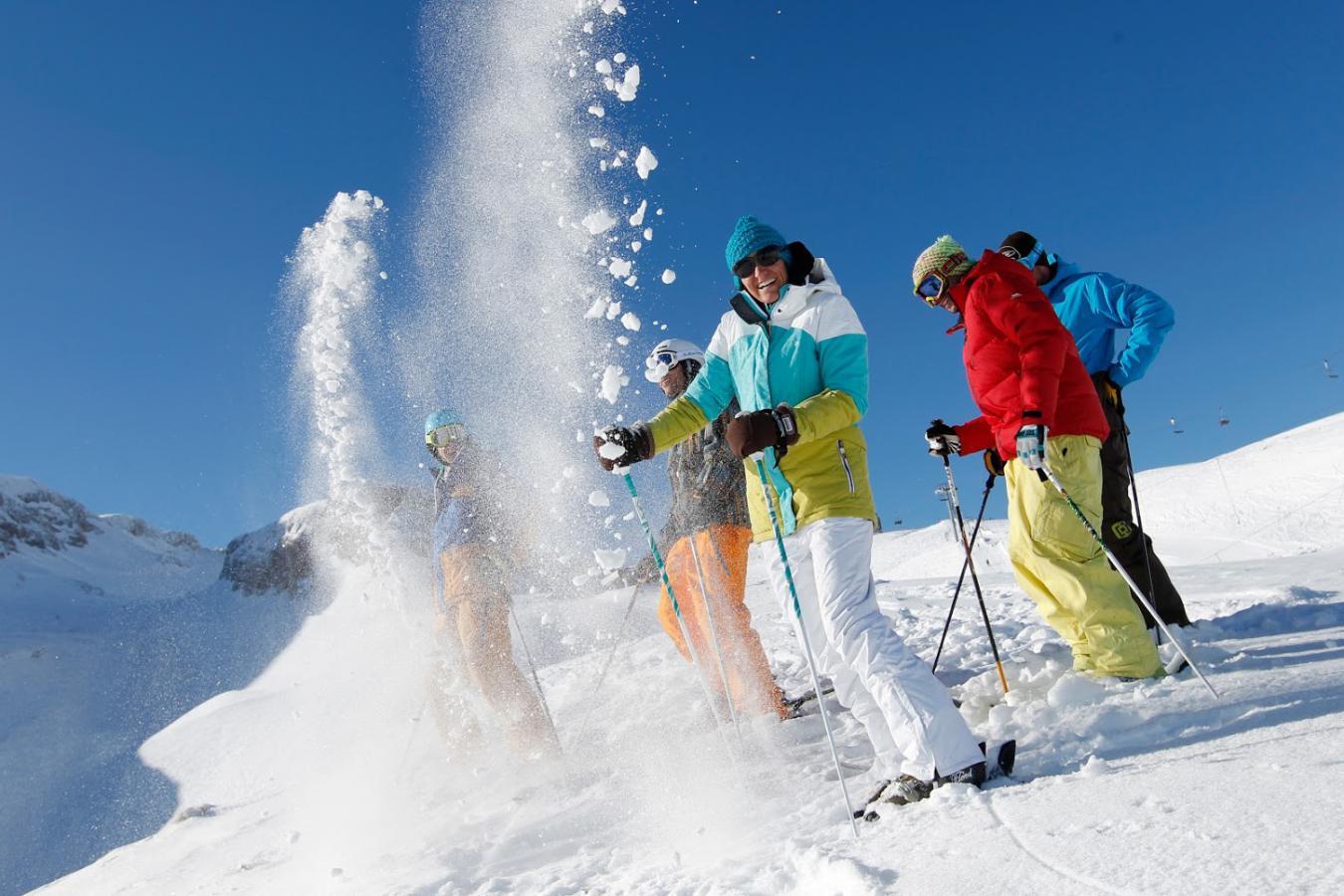 Pourquoi passer un séjour au ski dans le Dévoluy ?