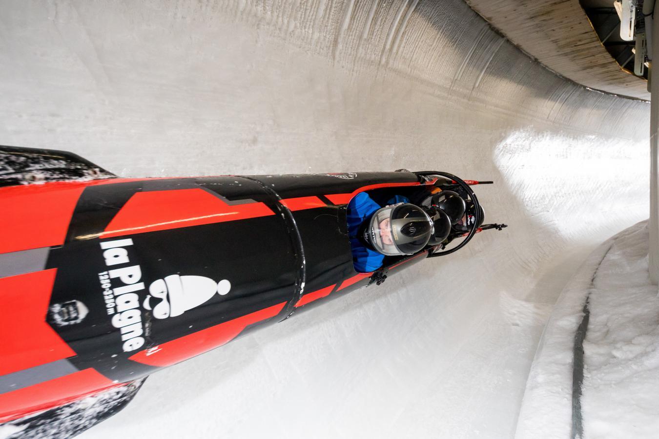Que faire à la Plagne quand on ne skie pas ?