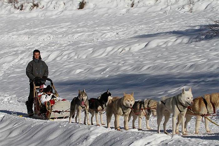 Que faire aux Orres pendant ses vacances au ski ?