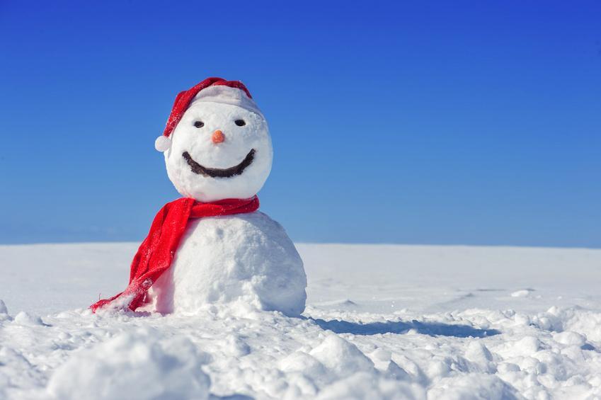 Réservez vos vacances au ski pour noël !