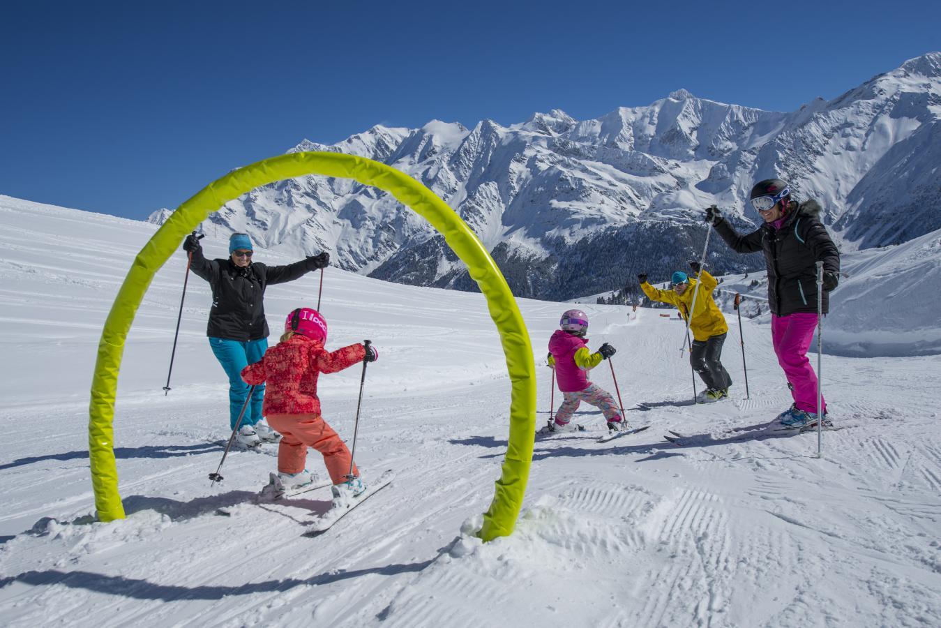Savoie Mont Blanc : la destination famille de vos prochaines vacances !