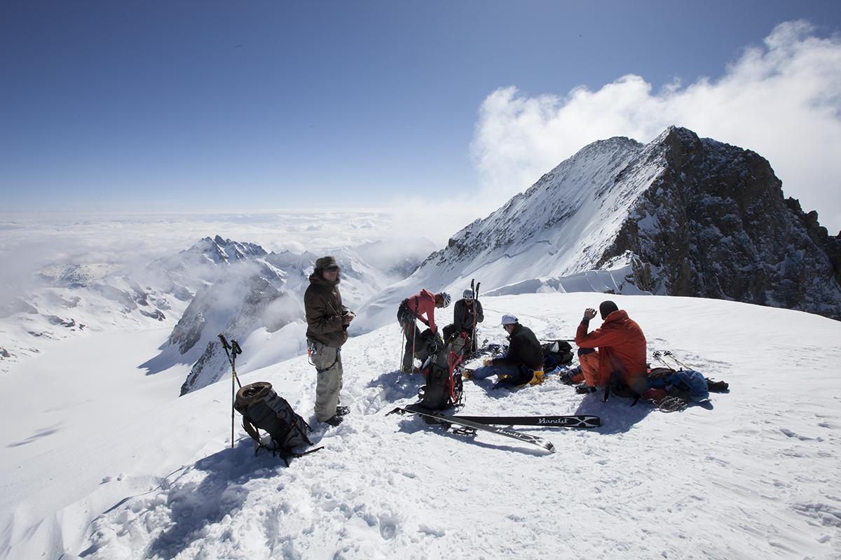 Top 10 des raisons de venir au Pays des Écrins l'hiver