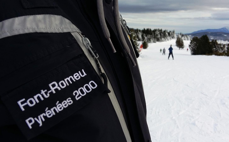 Top 5 des raisons de séjourner à Font-Romeu Pyrénées 2000