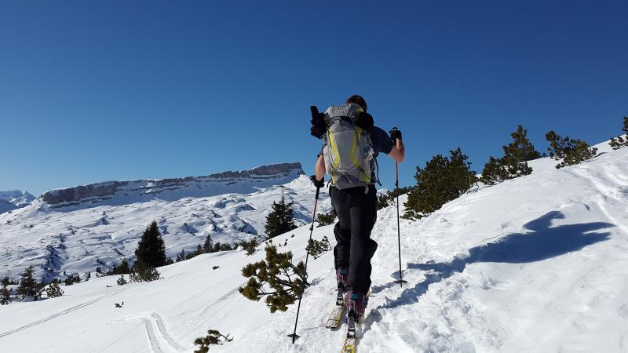 Comment bien choisir ses skis de randonnée ?