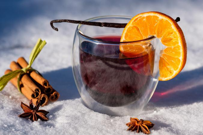 Comment faire du vin chaud ?