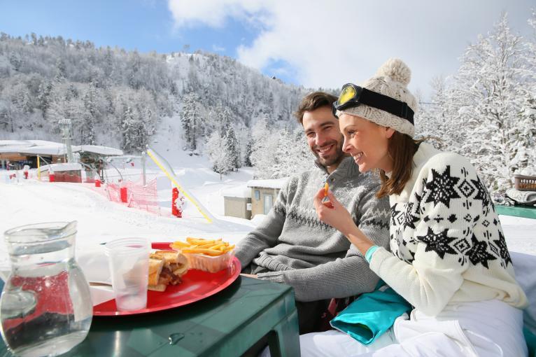 Comment organiser votre week-end ski aux Orres ?