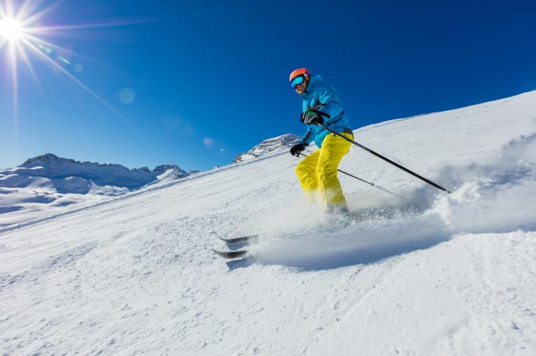 Comment régler des skis ?
