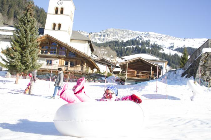 Le Top 10 des stations de ski intimistes