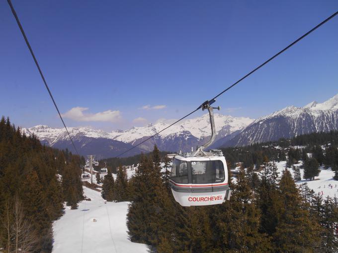 Le vrai et le faux d'un séjour au ski