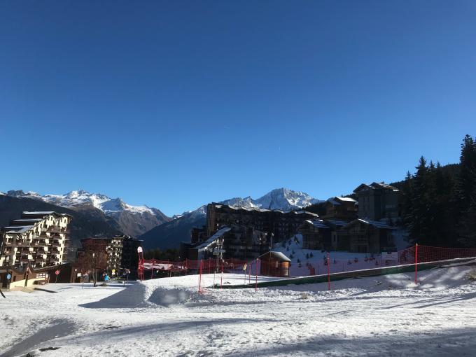 Les stations de ski sans voitures !