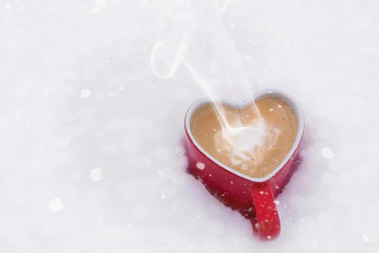 Passez la Saint Valentin au ski !