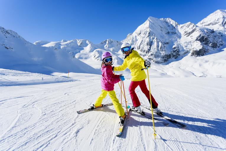 Pourquoi choisir la formule ski tout compris ?