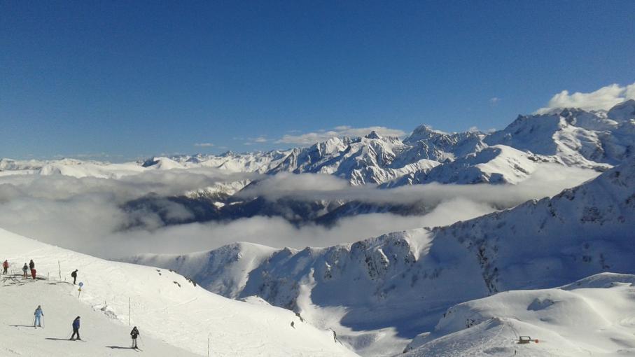 Pourquoi choisir un séjour au ski dans les Pyrénées ?