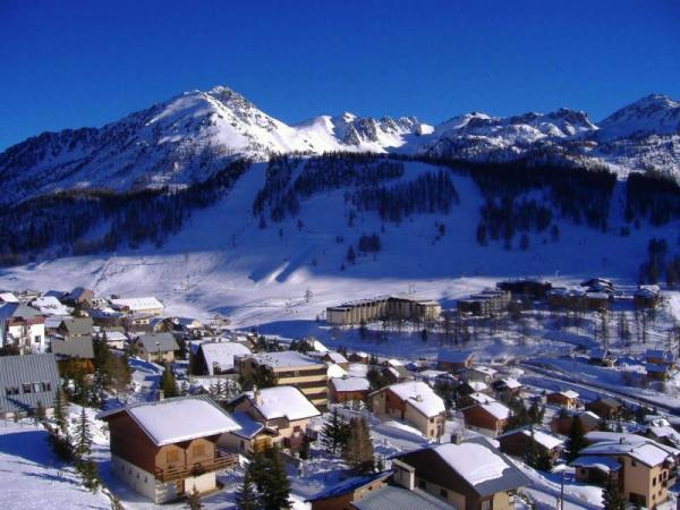 Pourquoi partir à Montgenèvre cet hiver ?