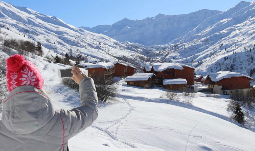 Pourquoi partir au ski en Maurienne ?