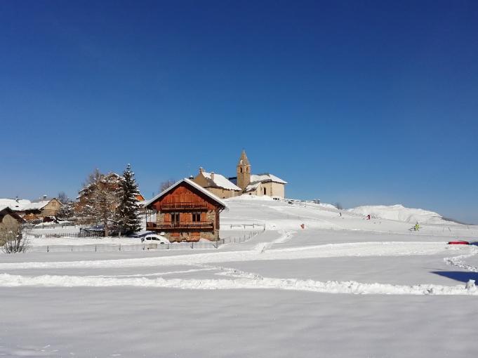 Que faire à Albiez Montrond en hiver ?