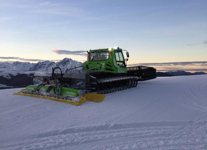 Que faire à Peyragudes quand on ne skie pas ?