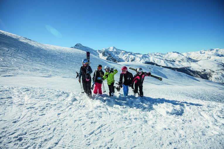 Quelle est la meilleure station de ski des Pyrénées ?