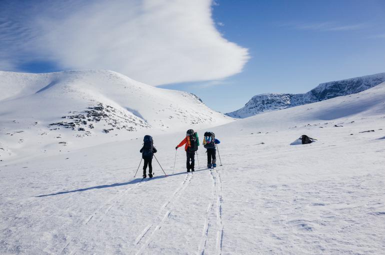 Séjour au ski en famille : ce qu'il ne faut pas oublier