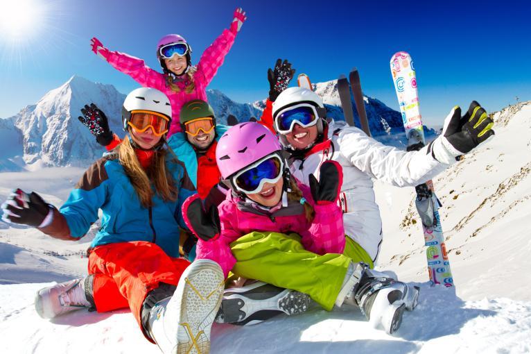 Séjours au ski, faites les bons choix