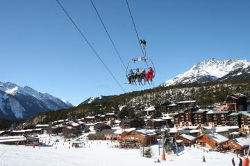5 bonnes raisons de partir au ski à la Norma