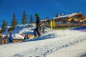 Cet hiver, partez au ski à petit prix